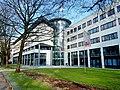 Mittelweg 177 Verwaltungsgebäude der Uni Hamburg in Rotherbaum (1).jpg