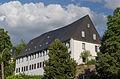 Mittweida, Kirchberg 5, Alte Pfarrhäuser, von Westen-20150721-001.jpg