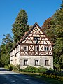 Mitwitz Schloss Kuratenhaus 8231592.jpg