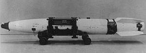 B43 nuclear bomb - The B43 nuclear bomb