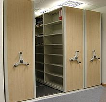 Mobile Shelving Wikipedia