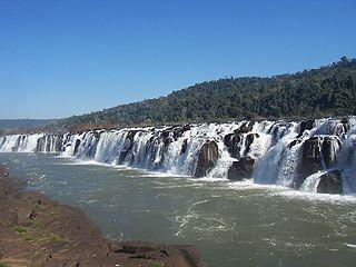 Turvo State Park State park in Rio Grande do Sul, Brazil