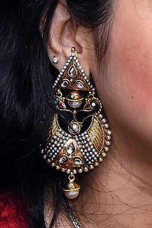03ef2923256 Earring - Wikipedia