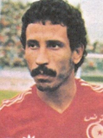 Mohamed Akid - Image: Mohamed Ali Akid 78