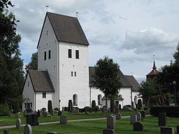 Moheda kirke
