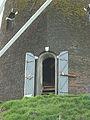 Molen De Prins van Oranje, Bredevoort maalzolderdeur.jpg