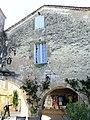 Monpazier - Maison 14 place des Cornières -402.JPG