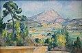Montagne Sainte-Victoire - Paul Cézanne.jpg