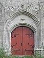 Montauban-de-Bretagne (35) Chapelle de Lannelou 08.jpg