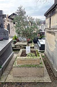 Montparnasse cimetiere castoriadis.JPG