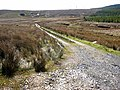 Moorland below Bencroy - geograph.org.uk - 796877.jpg