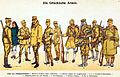Moritz Ruhl - Griechische Armee 1914 - Feld- und Dienstuniformen.jpg