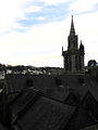 Morlaix (29) Église Saint-Melaine 05.JPG