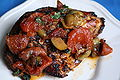 Moroccan Chicken with Apricot and Olive Relish.jpg