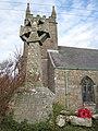 Morvah war memorial - geograph.org.uk - 1065645.jpg