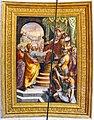 Mosè e Aronne davanti al Faraone (Congnet Gillis, 1568, Palazzo Giocosi, Terni).jpg