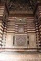 Moschea del sultano hasan, 1362, interno, androne 03.JPG