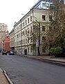Moscow, Bolshoy Strochenovsky 11 Sep 2008 01.JPG