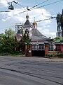 Moscow, Krasnobogatyrskaya 17 July 2008 09.JPG