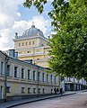 Moscow Choral Synagogue - Moscow, Russia - panoramio.jpg