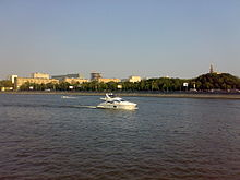 Where is the source of the Moscow River Geography, description and photo of the Moscow River