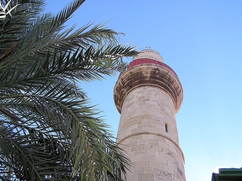 Mosques in Limassol3