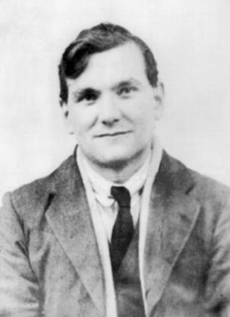 Irish Republican Army (1922–69) - Moss Twomey was Chief of Staff, 1926–36. IRA-Soviet relations began a year earlier with Felix Dzerzhinsky's OGPU.