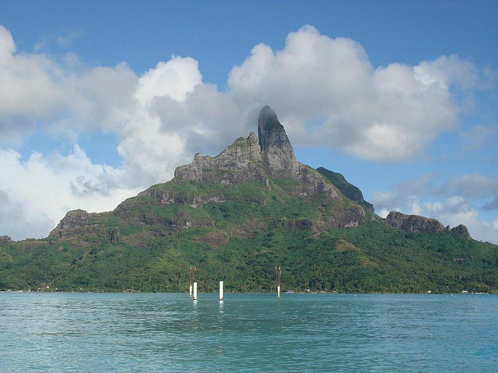 Bora Bora South Pacific Islands