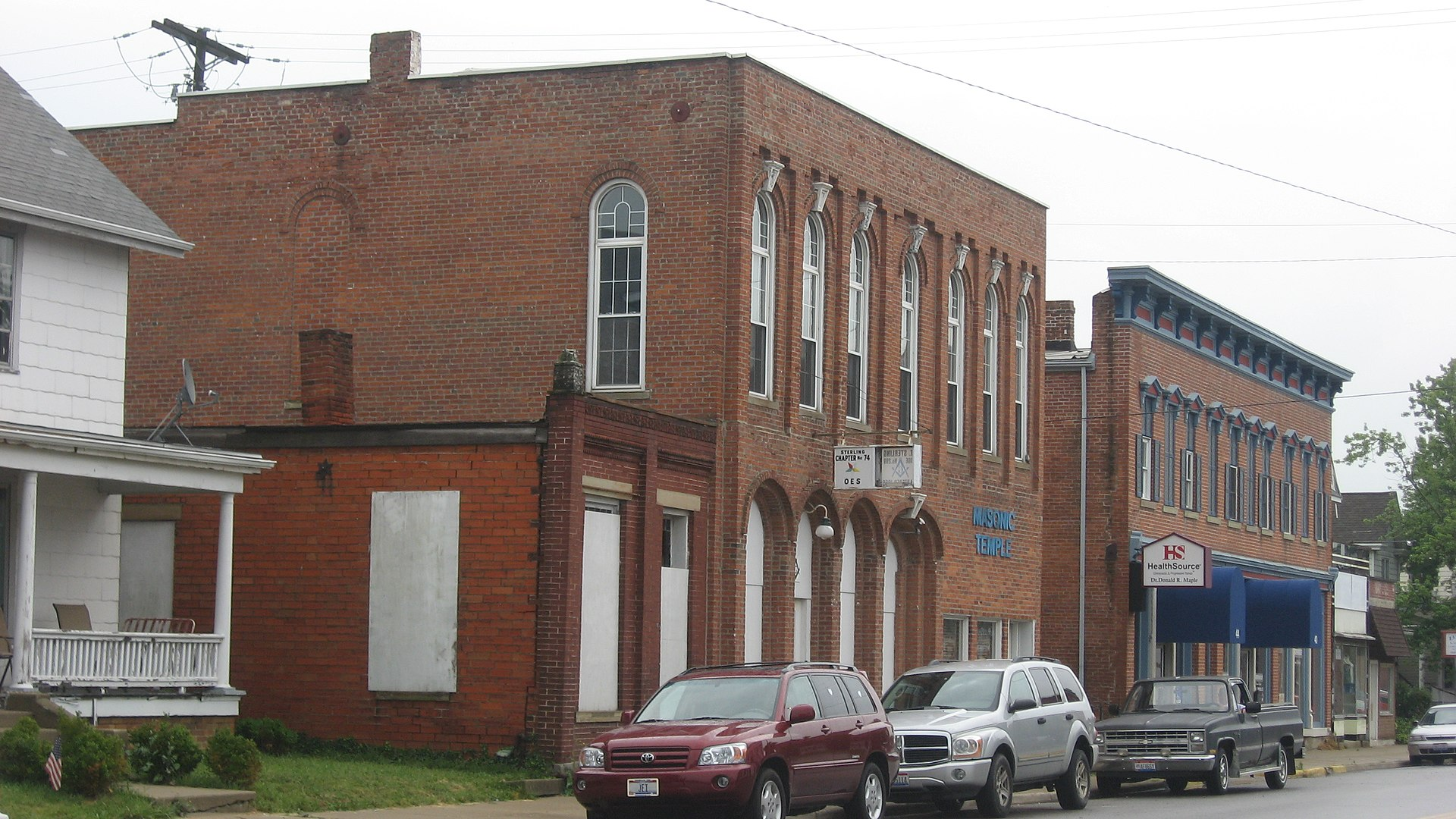 mount sterling Save big on a wide range of mount sterling hotels mount sterling is known for its opera house, entertainment choices, and theater scene find hotels and other accommodations near bluegrass heritage museum and book today.