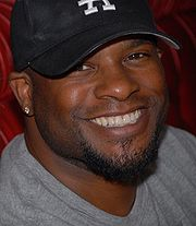 Mr Marcus, 2007.JPG