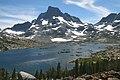 Mt Banner and Thousand Island Lake.jpg