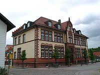 Muehlhausen Rathaus 20070516.jpg