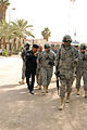 Multi-National Corps – Iraq Deputy meets with Iraqi police DVIDS175681.jpg