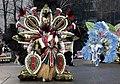 Mummers Parade on New Year's day, Philadelphia, Pennsylvania LOC 11586325525.jpg