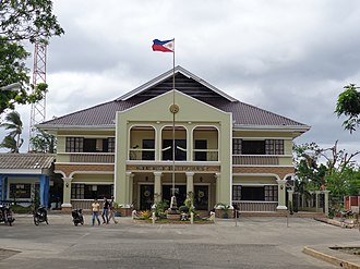 Culasi - Municipal Hall