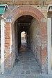Murano sottoportego per Calle de l'Ogio Venezia.jpg