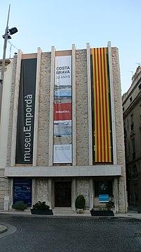 Museu de l'Empordà (façana Rambla Figueres).jpg