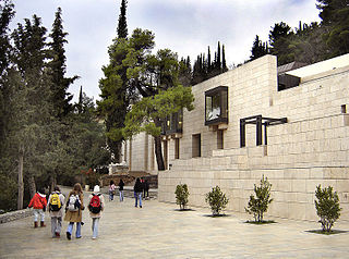 Archaeological museum in Delphi, Greece