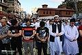 Muslims perform the Eid Al-Adha prayer at Eyup Sultan Mosque 2019-08-11 11.jpg