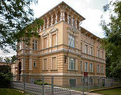 Muzeum Jana Kasprowicza Inowrocław