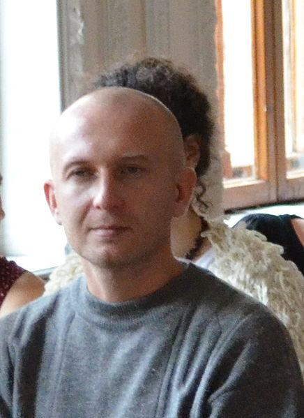 Микола Курносенко, 9 листопада 2013. Автор фото — Amakuha [CC-BY-SA-3.0]