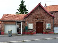 Nédonchel (Pas-de-Calais) mairie.JPG