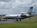 N232SF Dassault Falcon 900DX Dynamic Aviation Services Inc (35948769111).jpg