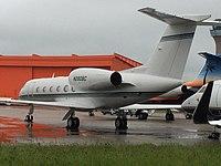 N280BC - GLF4 - Aerolíneas Internacionales