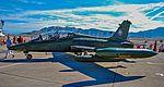 N347EM Draken 1991 Aermacchi MB-339CB C-N 6807-178 (30940291800).jpg