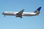 N644UA Boeing 767 United (14829210713).jpg