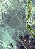 Nazca Çizgileri, Peru