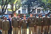NFA - Gunner's Memorial 2014 02