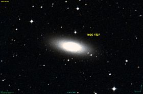 Image illustrative de l'article NGC 1527