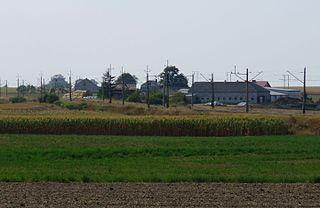 Nowa Wieś, Brodnica County Village in Kuyavian-Pomeranian Voivodeship, Poland